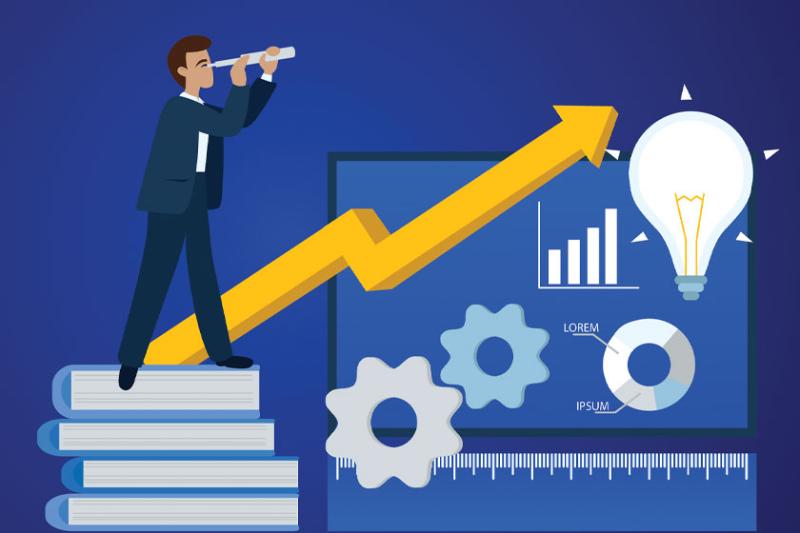 آموزش به تیم بازاریابی و فروش