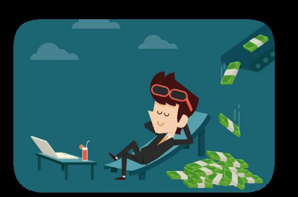 پیاده سازی ایده پول ساز