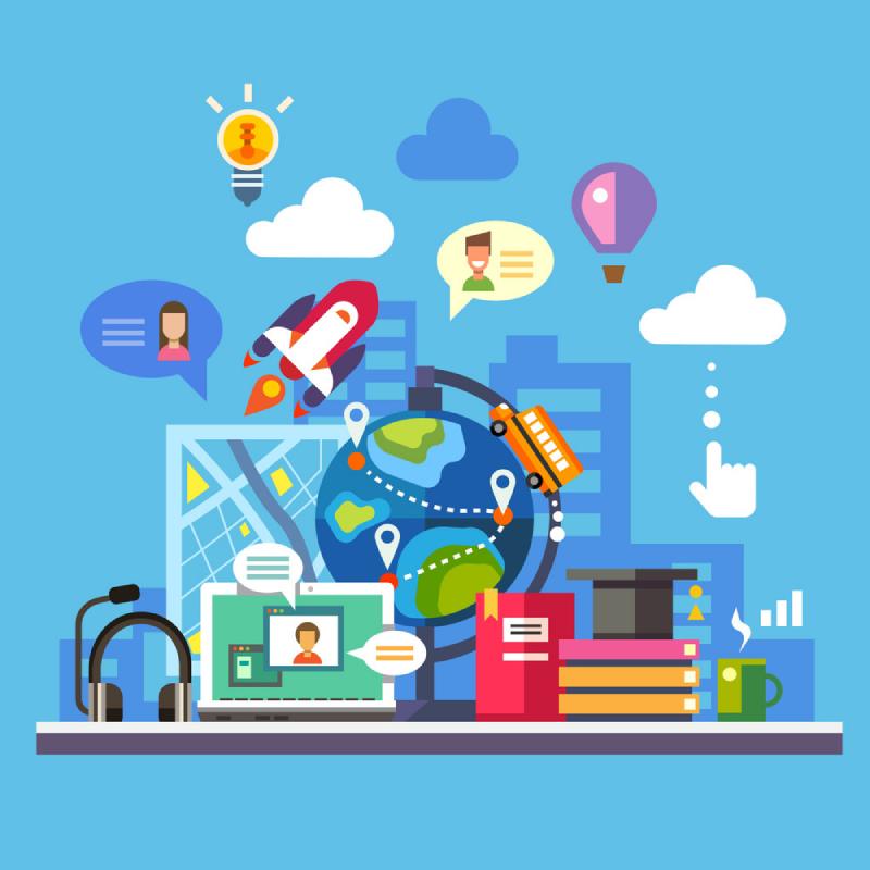 بازاریابی مدرن در کسب و کارها